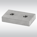 Stainless Steel Grounding Pad